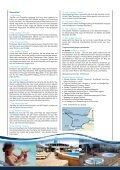 Kreuzfahrt mit MS Delphin Voyager - LN-Hapag-Lloyd Reisebüro - Page 2