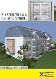 Wohnung - adler & erber