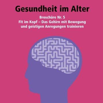 Fit im Kopf - Landeszentrale für Gesundheitsförderung in Rheinland ...