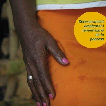 Deteriorament ambiental i feminització de la ... - Fundación IPADE
