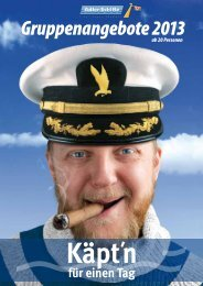"die MS ""Adler Princess"" - Adler Schiffe"