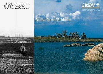 06 – Golpa-Nord/Gröbern - LMBV