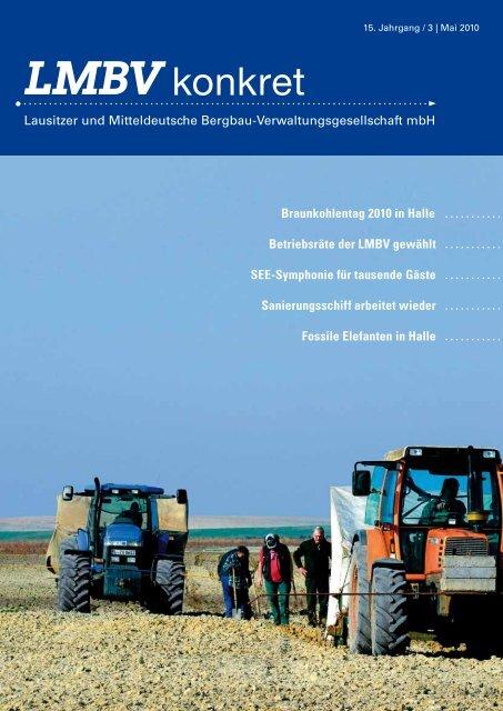 LMBV konkret 03/2010
