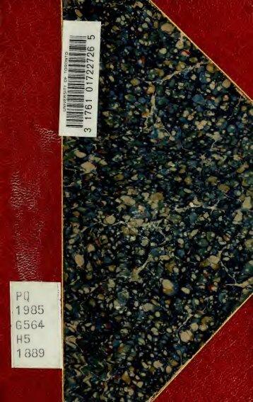 Le portier des chartreux; ou, Mémoires de Saturnin, écrits par lui ...