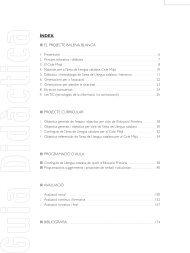 el projecte balena blanca - Castellnou Edicions