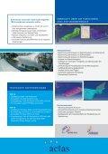 Actas GmbH - TDE V5 - Seite 3
