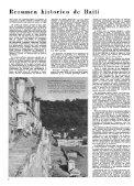 Haiti: ciento cincuenta años de independencia ... - unesdoc - Unesco - Page 6