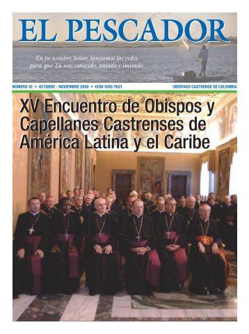 el pescador - Obispado Castrense