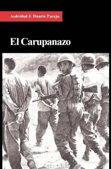 El Carupanazo - Movimiento Revolucionario Tupamaro