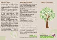 enviroSystem_flyer_A4_neu_IT:Layout 1.qxd - Madeira