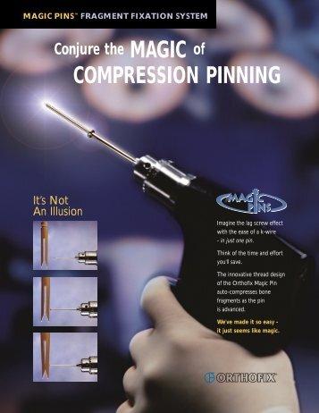 COMPRESSION PINNING - Nanotek Medikal