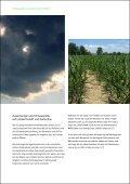 Klimawandel und Landwirtschaft in NRW - Landwirtschaftskammer ... - Seite 7