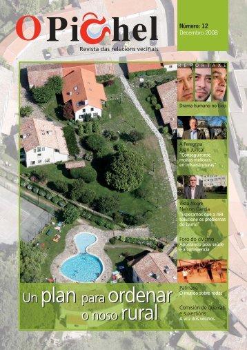 Revista O Pichel IMPRENTA.qxp:210x297 - Concello de Santiago ...