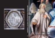 Collepiano e la chiesa di San Bernardo di ... - Marone a Colori