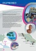 auf Curacao, der Insel, die Ihre Urlaubsträume wahr ... - Action Sport - Page 2