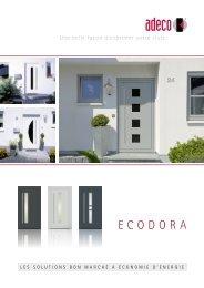 ECODORA - Adeco
