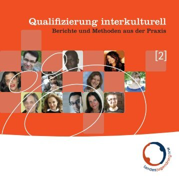 Qualifizierung interkulturell - Landesjugendring NRW e.V.