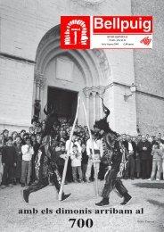 amb els dimonis arribam al 700 - Biblioteca Digital de les Illes Balears