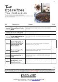 The Spice Tree Tea Collection - Page 4