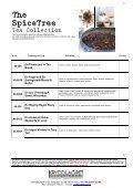 The Spice Tree Tea Collection - Page 5