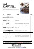 The Spice Tree Tea Collection - Page 7