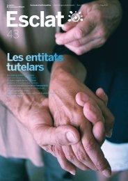 43 Les entitats tutelars - Associació Esclat