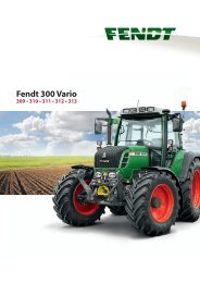 Download - 4,25 MB - Fendt