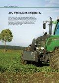 Fendt 300 Vario - AGCO GmbH - Page 2