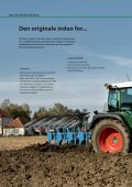 Fendt 300 Vario - AGCO GmbH - Page 4