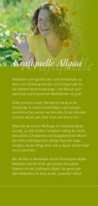 Kraftquelle Allgäu Samstagspilgern - Landkreis Lindau - Seite 2