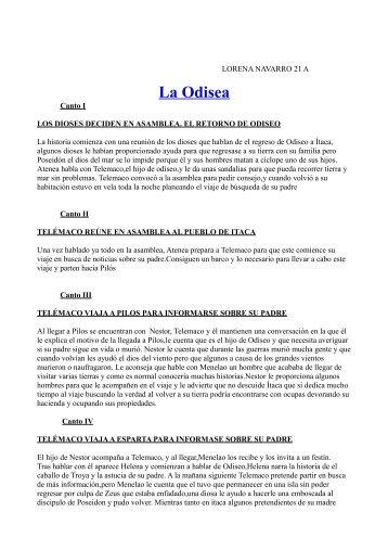 Odisea, Lorena Navarro.pdf