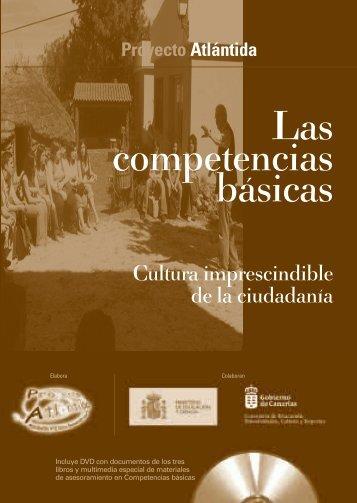 competencias básicas del Proyecto Atlántida - DSpace at Universia