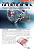 MEtal lEvE: cofap riNgs a Nova Marca dos aNéis - Mahle.com - Page 3
