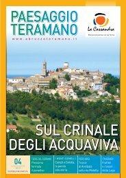 Prossima fermata il paradiso Campli e Civitella, la ... - AbruzzoinTV