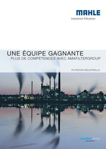 UNE ÉQUIPE GAGNANTE - Mahle.com