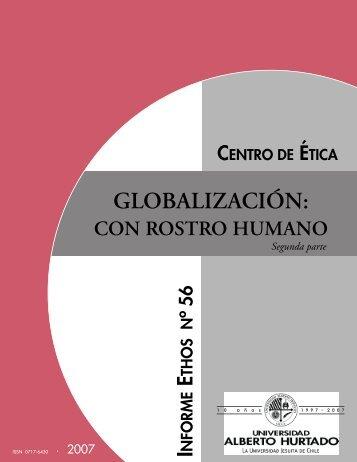 Implicaciones éticas - Universidad Alberto Hurtado