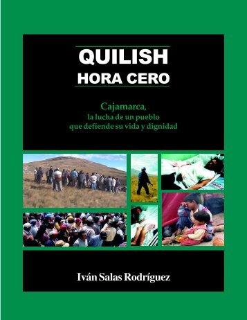 El libro de Iván Salas