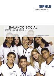 BaLaNço SocIaL - Mahle.com