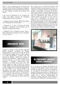 Revista Informa n. 18, juny 2009 - Institut Jaume Huguet - Page 6