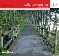 Revista número 15 - Valle del Aragón