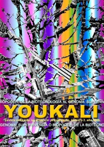 ver el número completo - Youkali