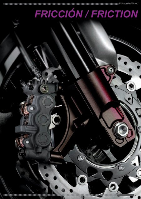 1985-1988 Yamaha Front Brake Pads YTZ 250 1985-1995 85-86 XT 350 TT 600 N