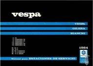 vespa - Scooterhelp.com