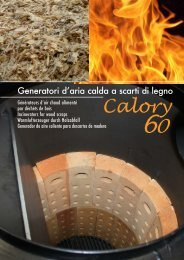 Calory 60 - Coral