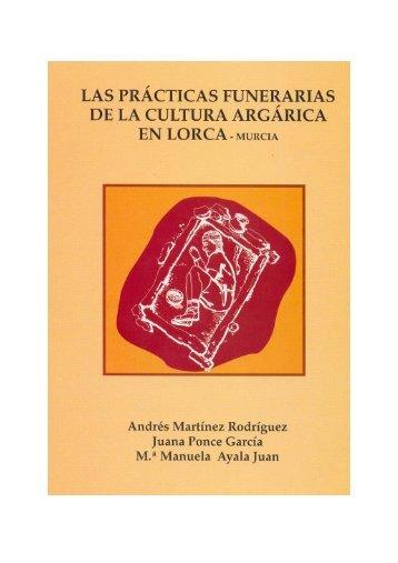 Prácticas Funerarias - Museo Arqueológico Municipal de Lorca