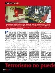 Reportaje en Revista