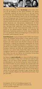 Orchestervereinigung Sindelfingen - Seite 2