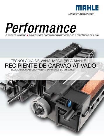 RECIPIENTE DE CARVÃO ATIVADO - Mahle.com