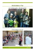 La Tallada · Tor · Marenyà · Canet - Diputació de Girona - Page 5