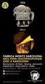 Janvier 2013 - Turisme de Barcelona - Page 2